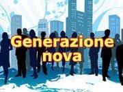 Generazione nova ok