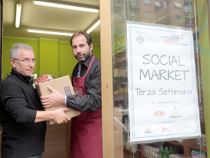 img sezione social market
